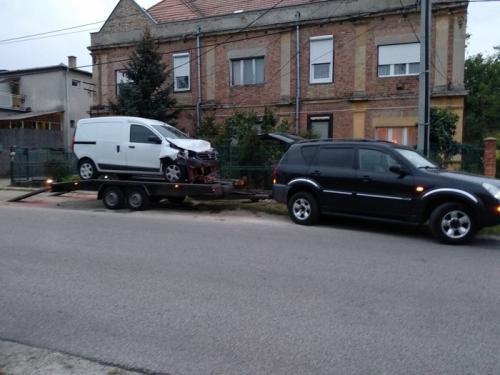 Non stop autómentés Alsónémedi - Ócsa - Felsőpakony